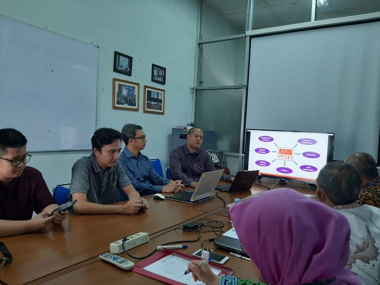 IST AKPRIND Jajaki Kerjasama dengan UiTM, Malaysia