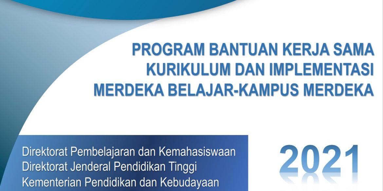 Prodi Teknik Kimia dan Statistika Peroleh Bantuan Kerjasama Kurikulum dan Implementasi MBKM