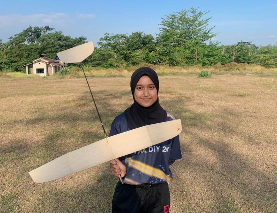 Chiqa Sabrina Wakili DIY Untuk PON XX Papua